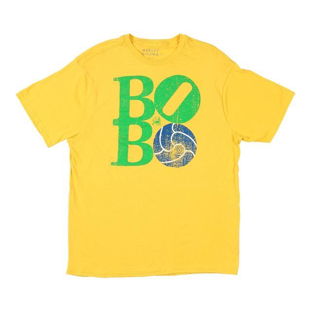 Bob Marley Brazil Love T-Shirt