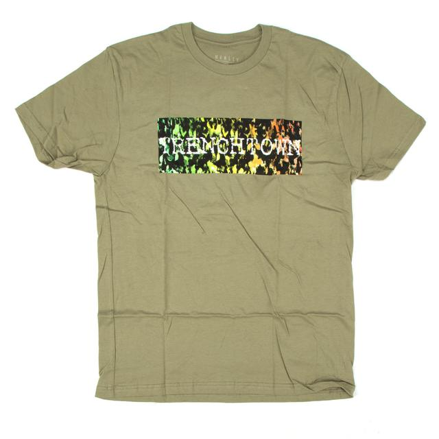 Bob Marley Trenchtown T-Shirt