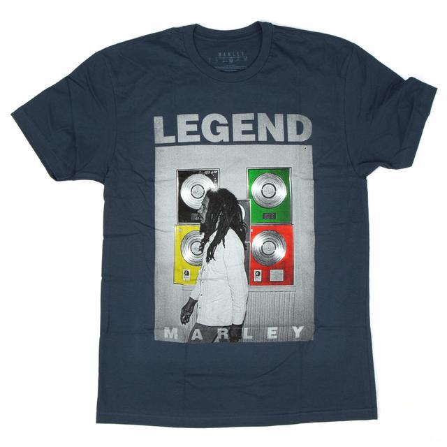 Legend Marley T-Shirt