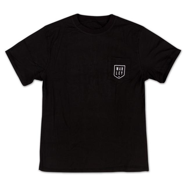 Bob Marley Reversible Crown T-Shirt