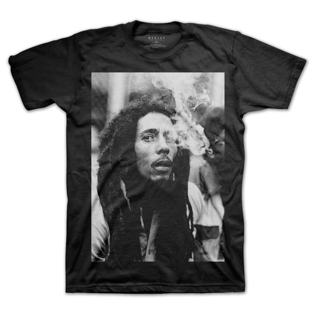 Bob Marley Self Portrait T-Shirt