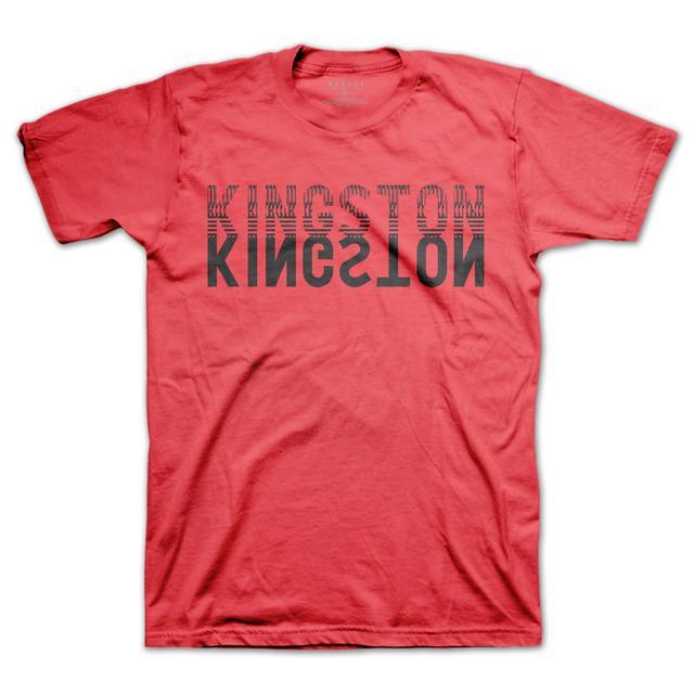Bob Marley Kingston T-Shirt