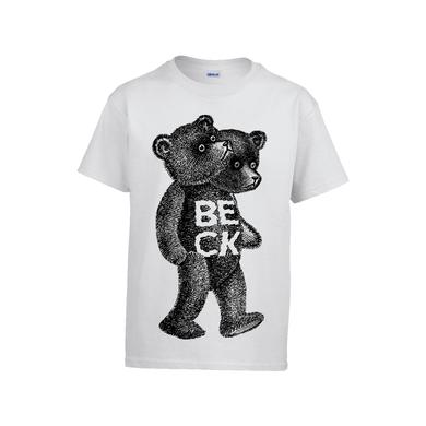 Beck Teddy Youth Tee