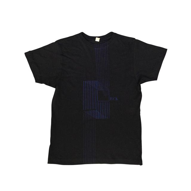 Beck Suspended Tee