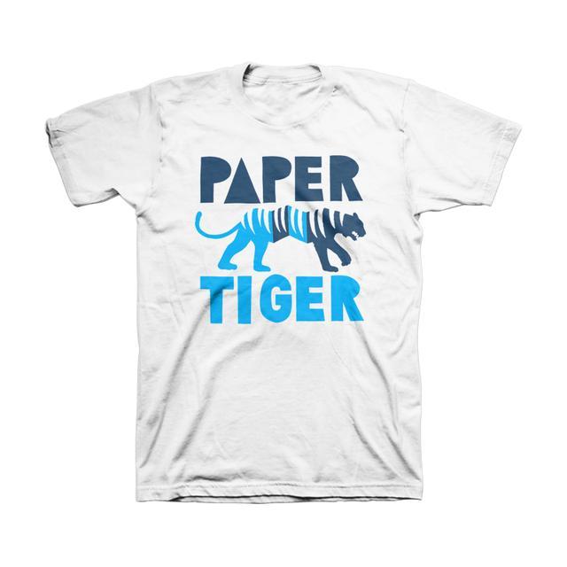 Beck Paper Tiger Tee