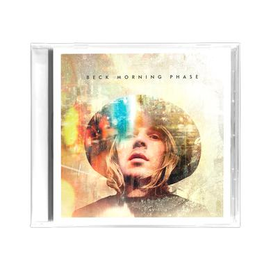 Beck Morning Phase CD