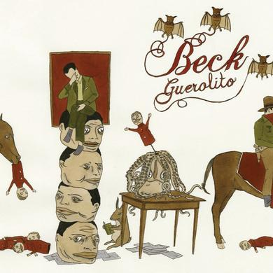 Beck Guerolito Vinyl