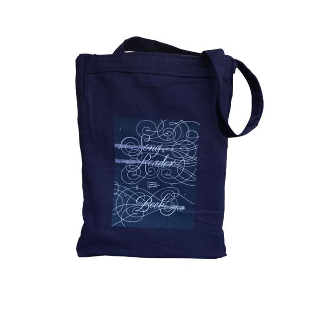 Beck Song Reader Tote