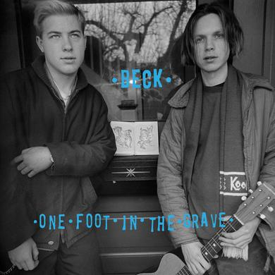 Beck One Foot In The Grave CD