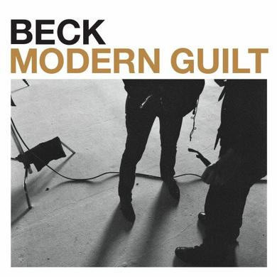 Beck Modern Guilt CD