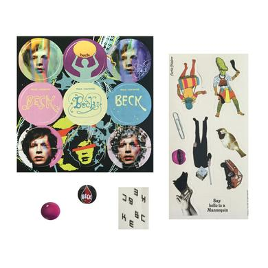 Beck Accessory Pack