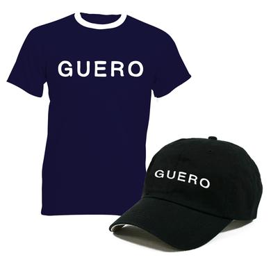 Beck Guero Bundle