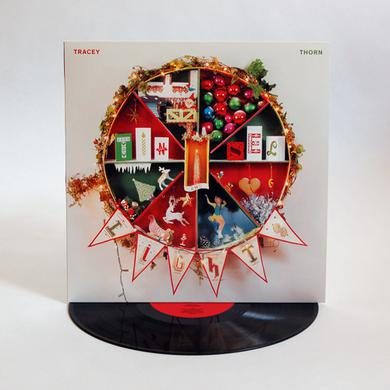 Tracey Thorn TINSEL & LIGHT Vinyl Record
