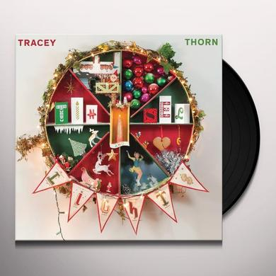 Tracey Thorn TINSEL & LIGHT Vinyl Record