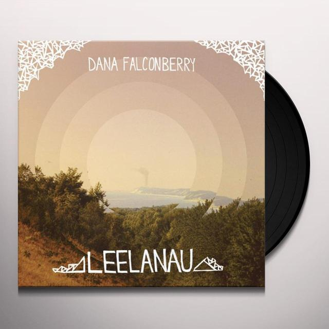 Dana Falconberry LEELANAU Vinyl Record