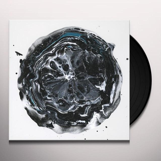 Rafiq Bhatia YES IT WILL Vinyl Record