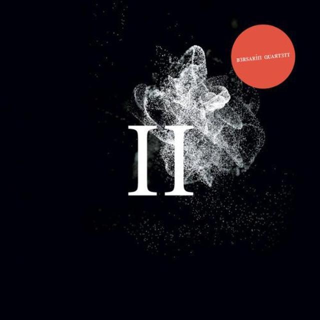 Bersarin Quartett II Vinyl Record
