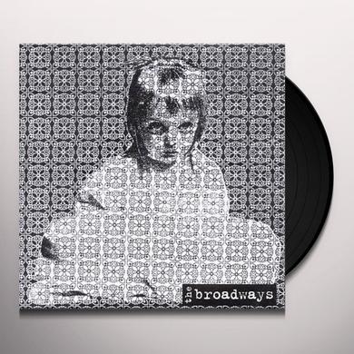 Broadways BROKEN STAR Vinyl Record