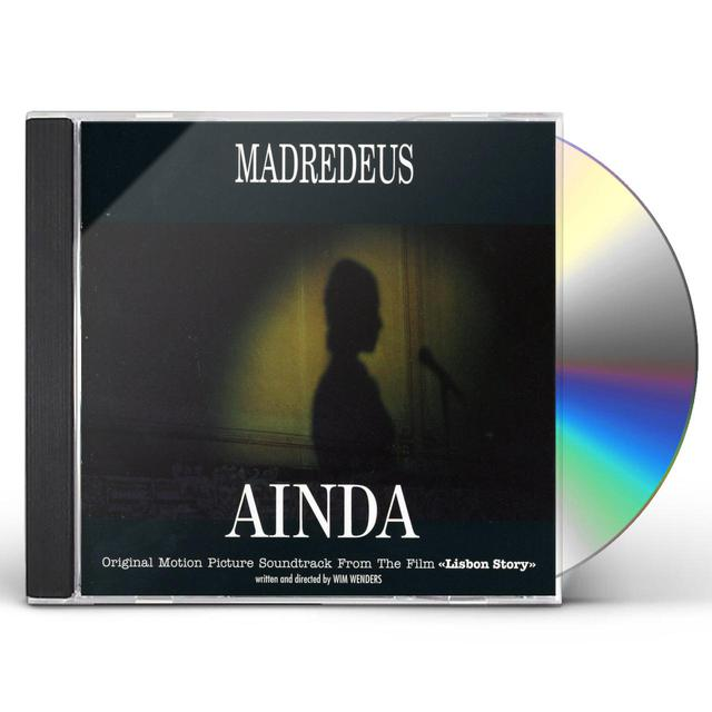 cd madredeus