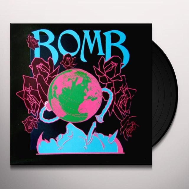 Bomb HITS OF ACID Vinyl Record