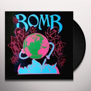 Bomb HITS OF ACID Vinyl Record