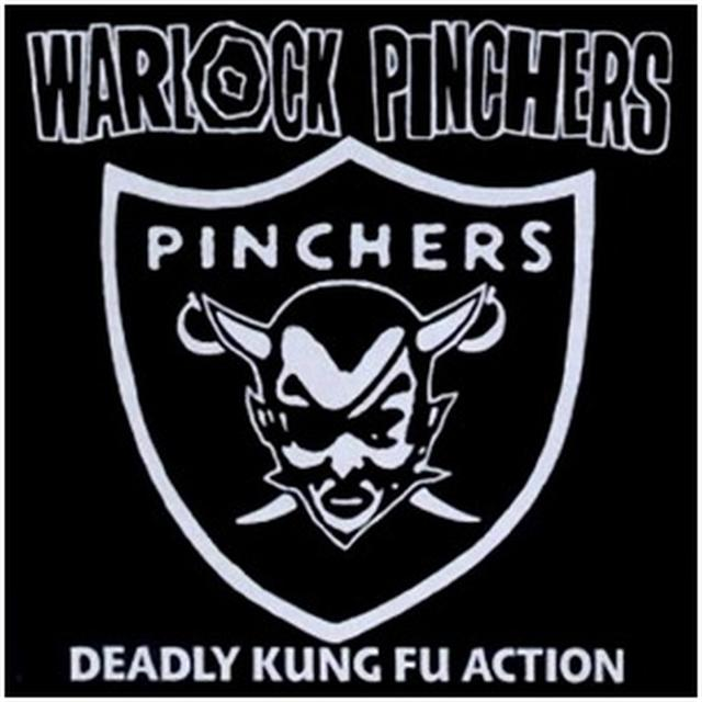 Warlock Pinchers