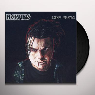 Melvins KING BUZZO Vinyl Record