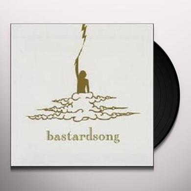 Superconductor BASTARDSONG Vinyl Record