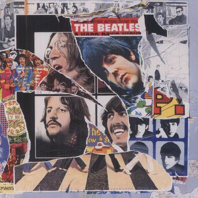 The Beatles ANTHOLOGY 3 Vinyl Record