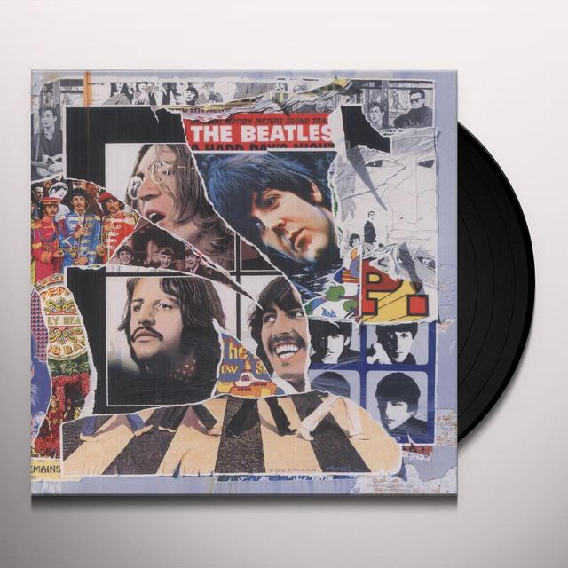 The Beatles ANTHOLOGY 3 Vinyl Record
