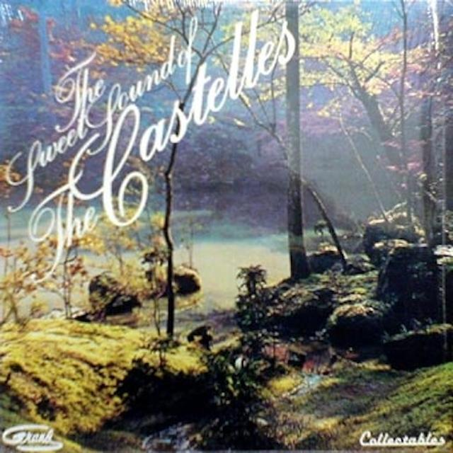 Castelles SWEET SOUND OF Vinyl Record