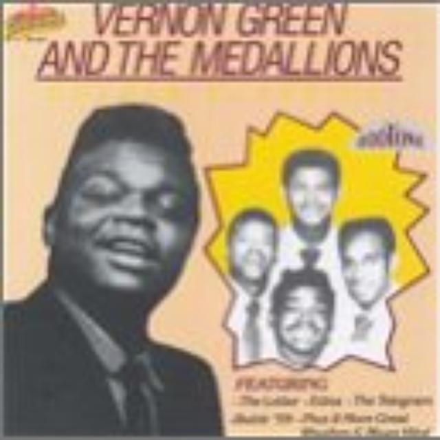 Vernon Green