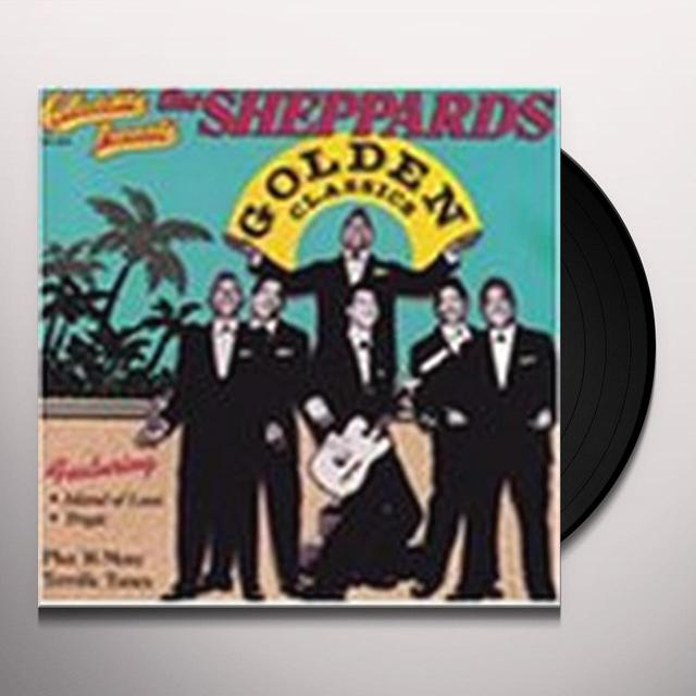 Sheppards GOLDEN CLASSICS Vinyl Record