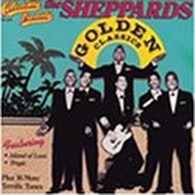 Sheppards GOLDEN CLASSICS Vinyl Record