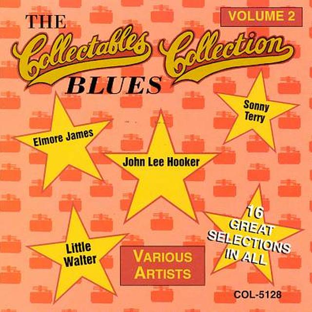 Blues Collectables 2 / Various