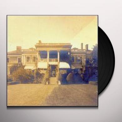 John Davis LEAVE HOME Vinyl Record