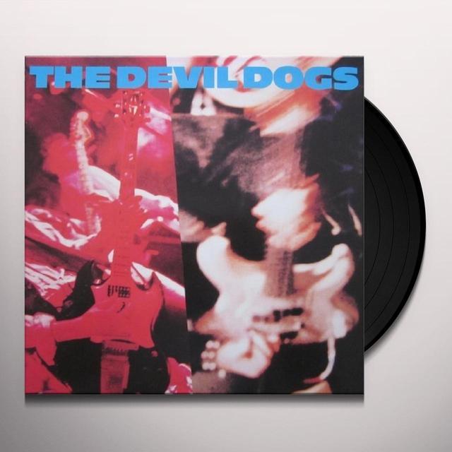 DEVIL DOGS Vinyl Record