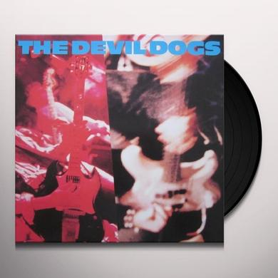 DEVIL DOGS Vinyl Record