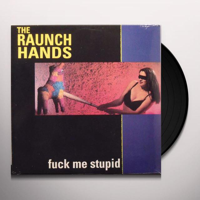 Raunch Hands