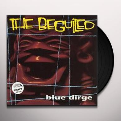 Beguiled BLUE DIRGE Vinyl Record