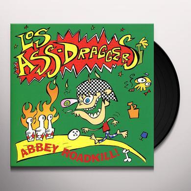 Ass Draggers ABBEY ROADKILL Vinyl Record