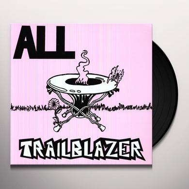All TRAILBLAZER Vinyl Record
