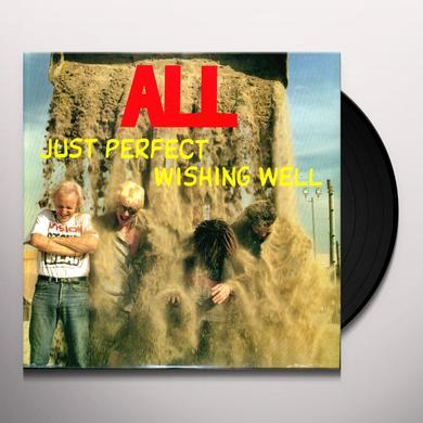 All JUST PERFECT Vinyl Record