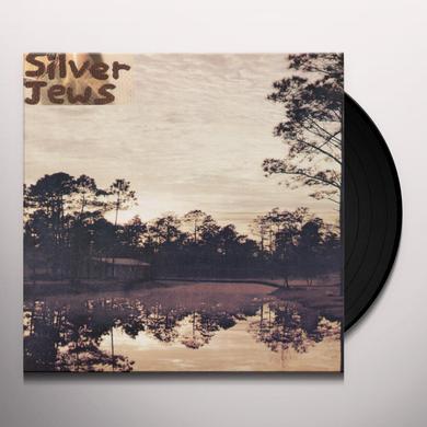 Silver Jews STARLITE WALKER Vinyl Record