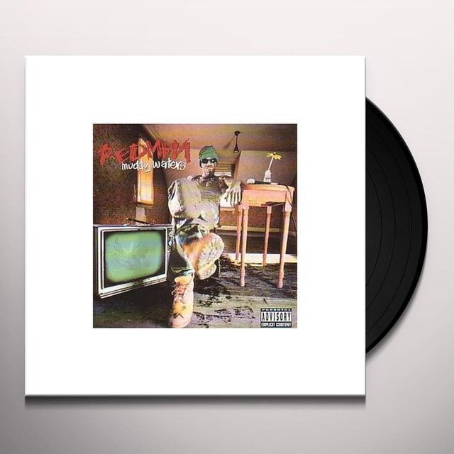 Redman MUDDY WATERS Vinyl Record