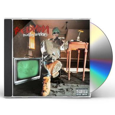 Redman MUDDY WATERS CD