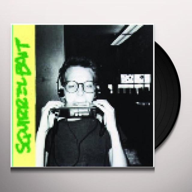 SQUIRREL BAIT (EP) Vinyl Record