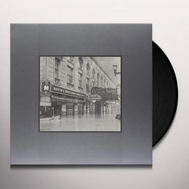 AERIAL-M Vinyl Record
