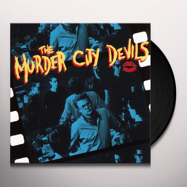 MURDER CITY DEVILS Vinyl Record