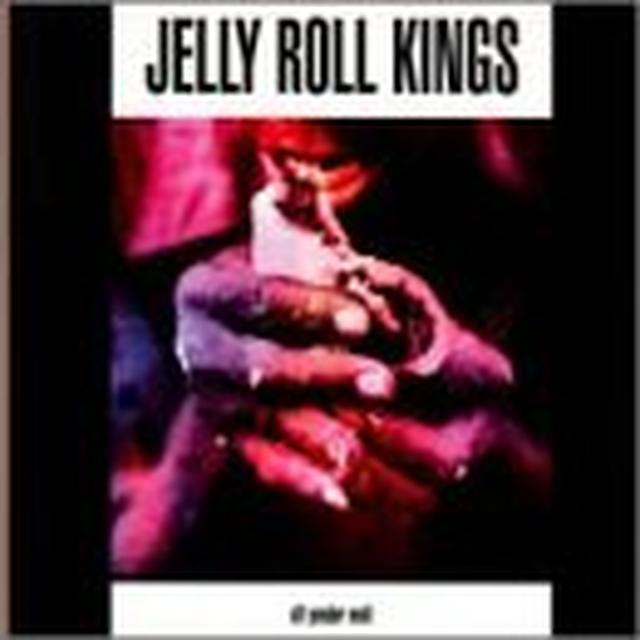 Jelly Roll Kings OFF YONDER WALL Vinyl Record